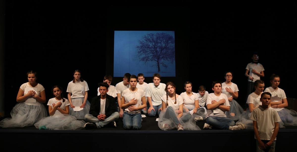 Evgenij Onjegin: Otpuhnimo prašinu s klasika