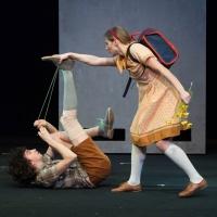 Grga Čvarak: Vezice se mogu vezati na sto načina!