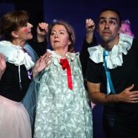 Kazalište Playdrama i važnost energije na pozornici